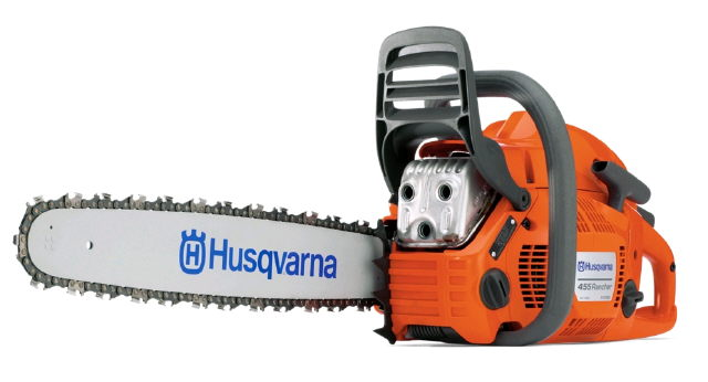 Where to find HUSQVARNA 455 RANCHER CHAINSAW in Olympia