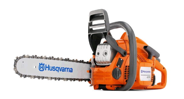 Where to find HUSQVARNA 435 CHAINSAW in Olympia