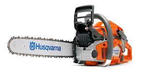 Where to find HUSQVARNA 550XP CHAINSAW in Olympia
