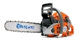 Rental store for HUSQVARNA 550XP CHAINSAW in Olympia WA