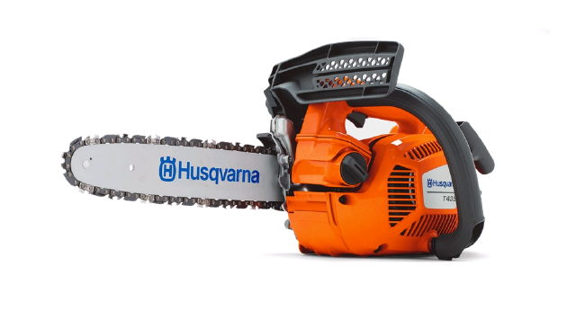 Where to find HUSQVARNA T435 CHAINSAW in Olympia