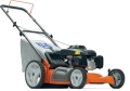 Rental store for HUSQ 21  7021P BAGGING MOWER in Olympia WA