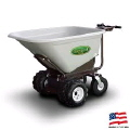 Rental store for WHEELBARROW, 8 CU FT ELECTRIC in Olympia WA