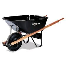 Where to find WHEELBARROW, 6 CUBIC FOOT in Olympia