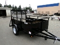 Rental store for TRAILER, 4  X  8  UTILITY in Olympia WA