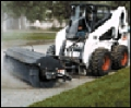 Rental store for BOBCAT SWEEPER ATTCH in Olympia WA