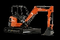 Rental store for EXCAVATOR 8000LB  035 SIZE in Olympia WA