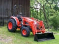 Rental store for TRACTOR, 29HP 4WD in Olympia WA