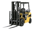Rental store for FORKLIFT, 15  5000LB in Olympia WA