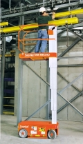 Rental store for MANLIFT SCISSOR LIFT 12  TM12 in Olympia WA