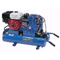 Rental store for AIR COMPRESSOR, 08CFM GAS in Olympia WA