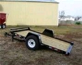 Rental store for TRAILER, EQ. SINGLE AXLE TILT in Olympia WA