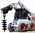 Rental store for BOBCAT S450 W  AUGER PACKAGE in Olympia WA