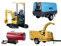 Lew Rents - Equipment Rental and Equipment Sales in Olympia WA